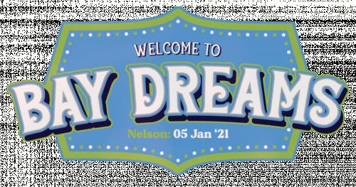 BAY DREAMS NELSON