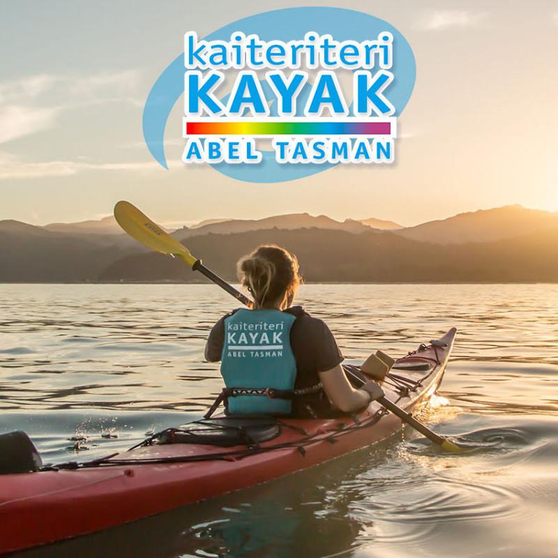 Kaiteriteri Kayaks (seakayak.co.nz)