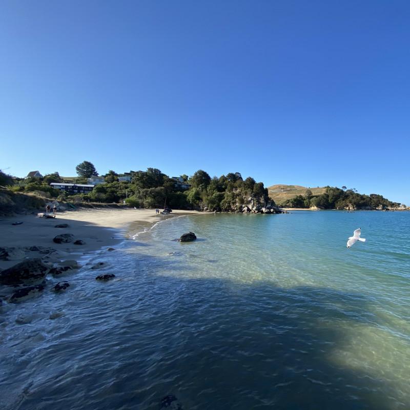Stephens Bay Beach